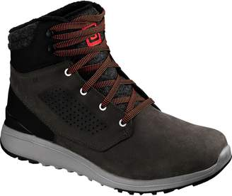 Salomon Utility Winter CS WP Boot - Men's