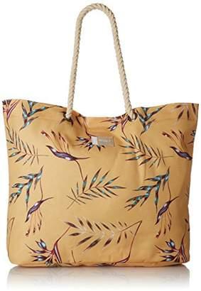 Roxy Tropical Vibe Tote Bag