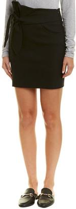 IRO Karmore Mini Skirt