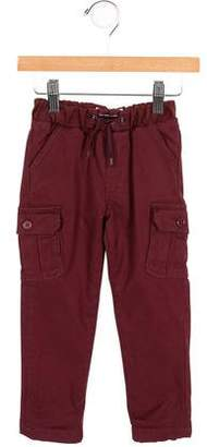 Little Marc Jacobs Boys' Drawstring Cargo Pants w/ Tags