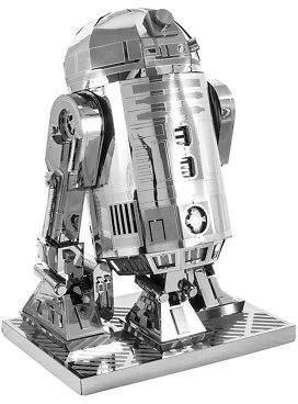 Star Wars NEW Metal Works Mega R2D2