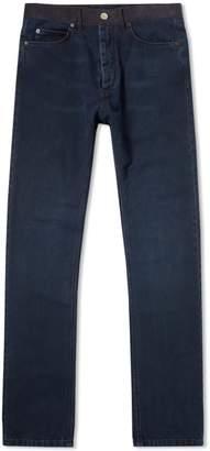 Lanvin Slim Fit Jean