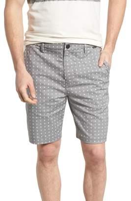 Hurley Dri-FIT JJF x Sig Zane Shorts