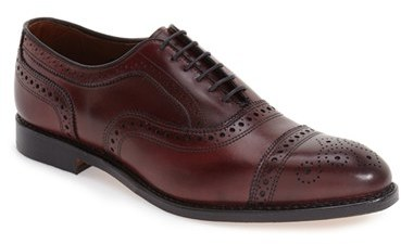 Allen Edmonds Men's Allen Edmonds 'Strand' Cap Toe Oxford