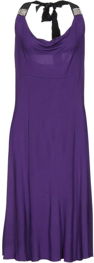Clips 3/4 length dresses - Item 34732901