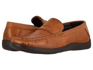 Nunn Bush Brentwood Moc Toe Penny Slip-On Men's Slip-on Dress Shoes