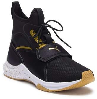 Puma Phenom Gold Sneaker
