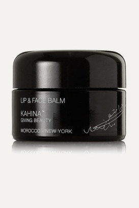 Kahina Giving Beauty Lip & Face Balm, 11g - one size