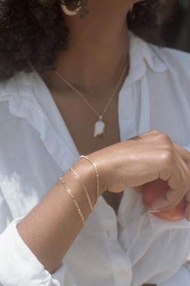 Urban Outfitters Cocoa COCOA & Exclusive Bracelet Set