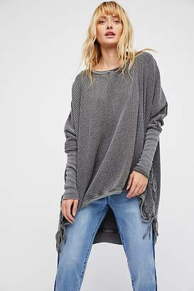 FP One Fp One Interlaken Tunic at Free People $78 thestylecure.com