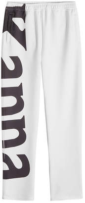 x Kappa Sweatpants