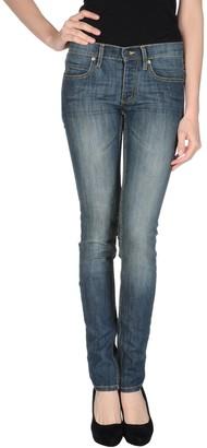 Cheap Monday Denim pants - Item 42357936CW