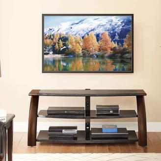 "Ebern Designs Halethorpe Malibu TV Stand for TVs up to 65"""