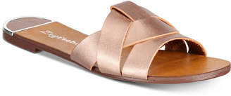 Ziginy Zigi Soho Wilamina Flat Sandals Women Shoes