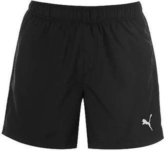 Puma Mens Essential Logo Shorts Woven Pants Trousers Bottoms Lightweight