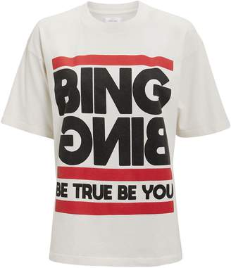 Anine Bing True You T-Shirt