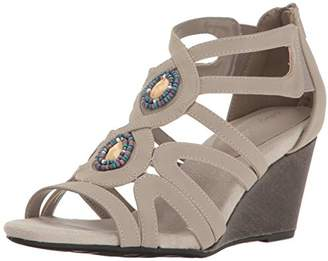 Easy Street Shoes Women's Unity Wedge Sandal