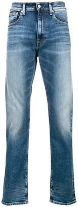 Calvin Klein Jeans classic slim fit jeans