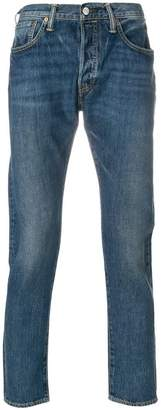 Levi's slim fit denim jeans