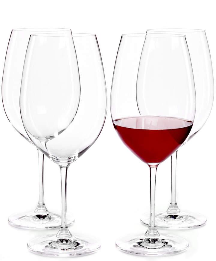 Riedel Vinum XL Cabernet Glasses 4 Piece Value Set