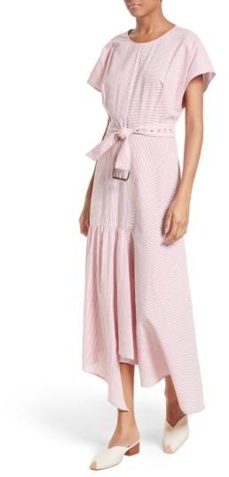 Women's Rachel Comey Steady Seersucker Maxi Dress 2