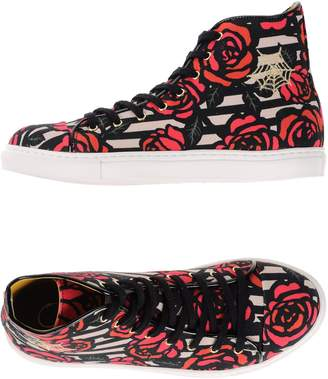 Charlotte Olympia Sneakers