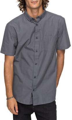 Quiksilver Valley Grove Woven Shirt