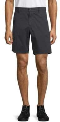 John Varvatos Casual Stretch Shorts