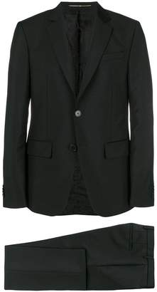 Givenchy regular fit suit