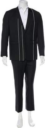 Christian Dior Virgin Wool Suit