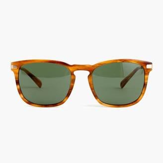 Syd sunglasses $118 thestylecure.com