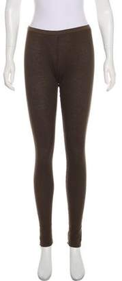 Etoile Isabel Marant Knit Low-Rise Pants w/ Tags