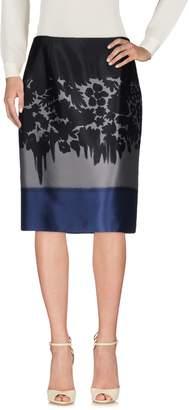 Prada Knee length skirts - Item 35312081QT