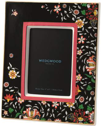 Wedgwood Wonderlust Oriental Jewel Photo Frame
