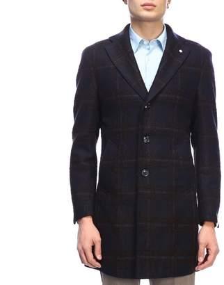 L.B.M. 1911 Coat Coat Men L.b.m. 1911