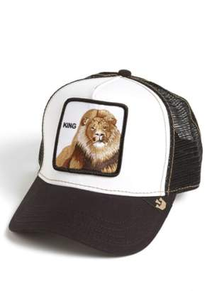 Goorin Bros. Brothers 'Animal Farm - King' Trucker Hat