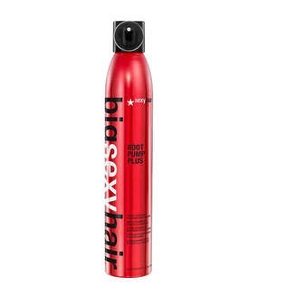 JCPenney Sexy Hair Concepts Big Sexy Hair Root Pump Plus Spray Mousse - 10.6 oz.
