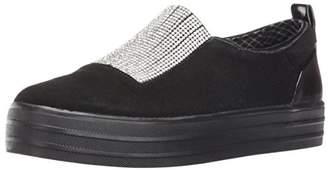 Skecher Street Women's Double Up Fashion Sneaker $29.24 thestylecure.com
