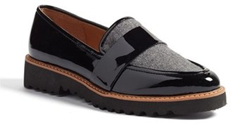 Women's Halogen 'Emily' Loafer $109.95 thestylecure.com