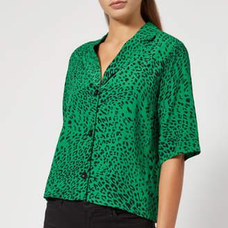 Gestuz Women's Loui Shirt