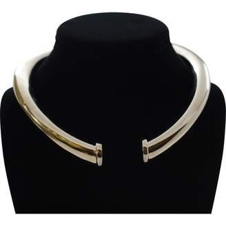 Jason Wu Gold Other Necklace