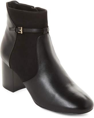 Cole Haan Black Paulina Grand Ankle Booties