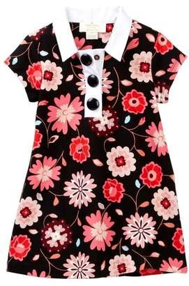 Kate Spade collared shift dress (Toddler Girls & Little Girls)
