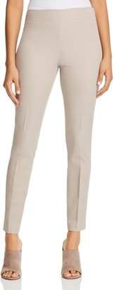 Elie Tahari Juliette Straight-Leg Pants
