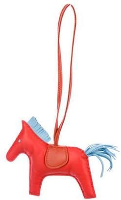 Hermes GriGri Rodeo Bag Charm TPM