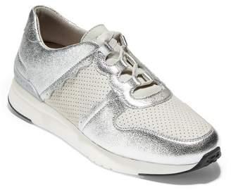 Cole Haan GrandPro Wedge Sneaker