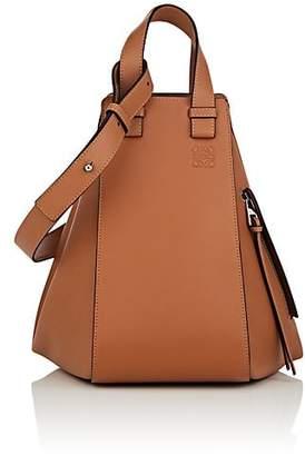 Loewe Women's Hammock Medium Leather Bag