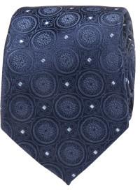 Geoffrey Beene Foulard Circles Tie