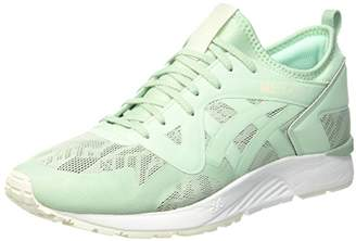 Asics Women's Gel-Lyte V NS Trainers, Gossamer Green, 39 EU