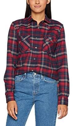 Cross Women's 75054 Shirt,(Manufacturer Size: L)